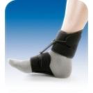 Braçadeira de antepé para ortótese anti-equino Boxia