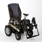 Cadeira Eléctrica B500