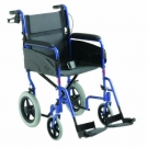 Cadeira Manual AluLite