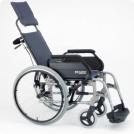 Cadeira Manual Breezy 321