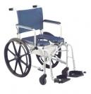 Cadeira Sanitária e Banho Auto-Propulsável Lima