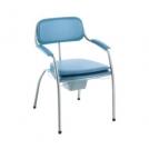 Cadeira Sanitária Omega Classica