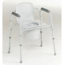 Cadeira Sanitária Styxo