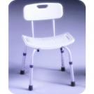 Cadeira de Duche Samba