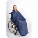Capa de Chuva para Cadeira Manual