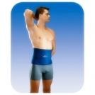 Faixa abdominal em neoprene