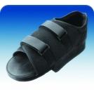 Sapato pós-cirurgico com tacão