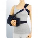 Suporte de braço com abdução de 15º