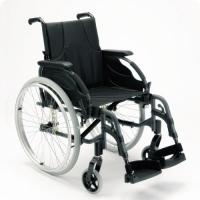 Cadeira Manual Action 3 NG