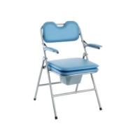 Cadeira Sanitária Omega Dobrável