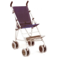 Cadeira de Transporte Paráguas