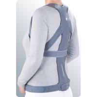 Ortótese de extensão vertebral Spinomed III