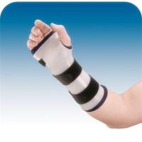 Tala de imobilização de pulso em dorsiflexão TP-6100