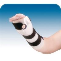 Tala imobilizadora de pulso e polegar TP-6103
