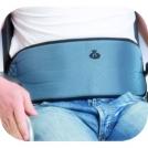 Arnês abdominal
