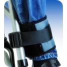 Arnês imobilizador de tornozelo