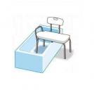 Cadeira de Banheira