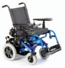 Cadeira Eléctrica Samba 2