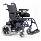 Cadeira Elétrica F35 R2