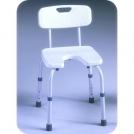 Cadeira com Recorte Samba