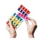 Caixa de Comprimidos Semanal