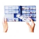 Carteira de Comprimidos Semanal