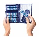 Carteira de Comprimidos Semanal com Receituário