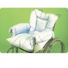 Forra para Cadeira de Rodas