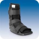 """Imobilizador de tornozelo """"Fixo-Walker"""" curto"""