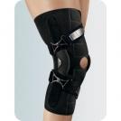 Joelheira macia para osteoartrite Protect.OA Soft