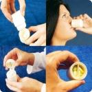 Partidor e Triturador de Comprimidos