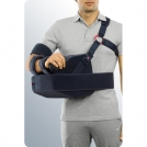 Suporte de braço com abdução de 30º ou 45º