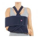 Suporte de braço com imobilização do ombro